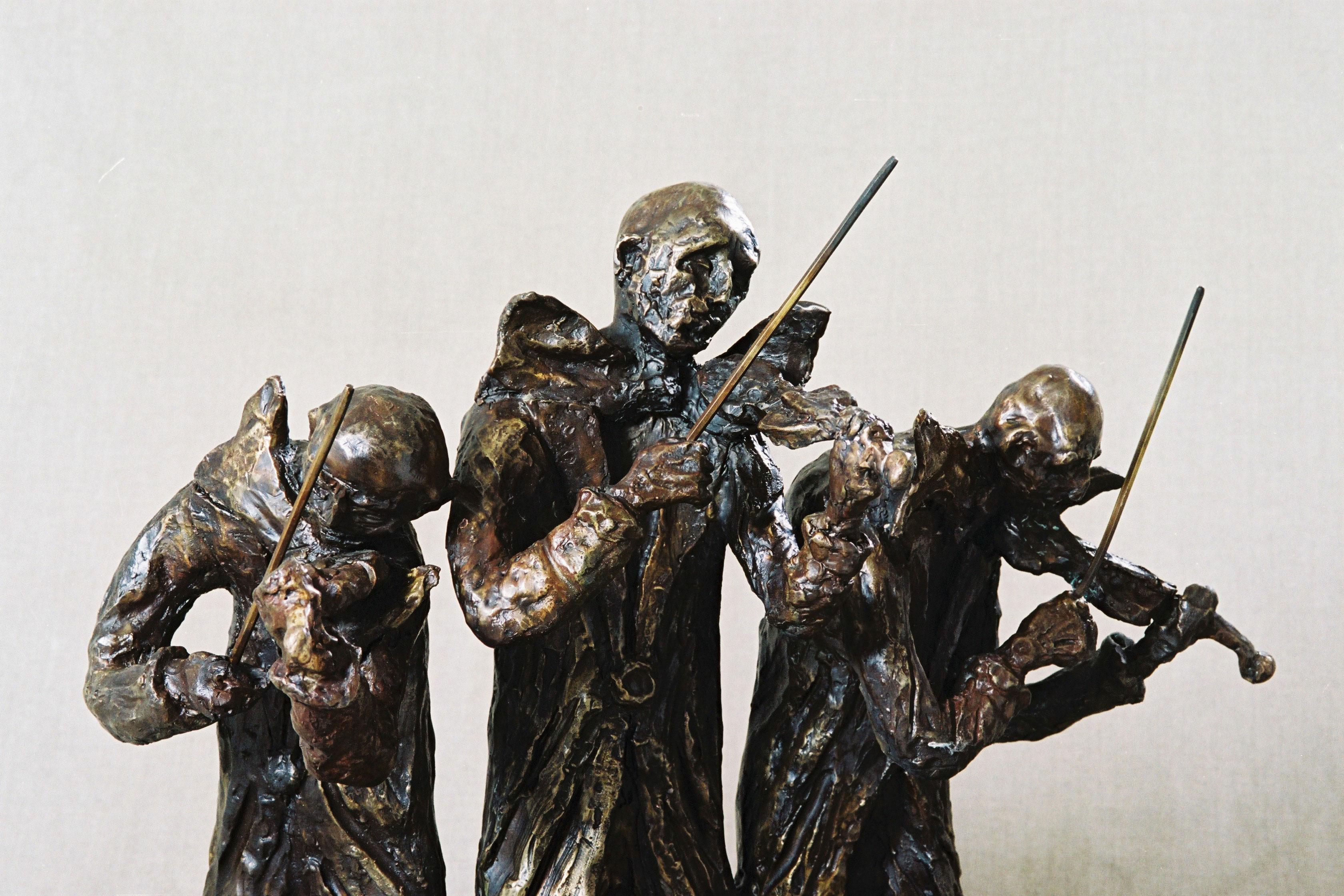 גלריית הפסלים