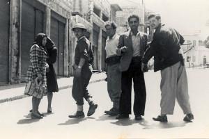 קובה במלחמת השחרור. חיפה 1948